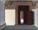 Eleanor Ray San Marco, 2013 Oil On Panel 5.44 x 7 in