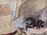 Anne Harvey Kindling and Open Window